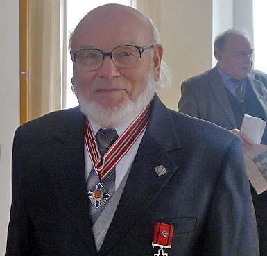 Edvardas Burokas