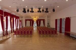 Kurhauzo didžioji salė | R. Gustaičio, D.Adamonytės nuotr.
