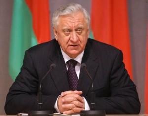 Michailas Miasnikovičius | vikipedia.org nuotr.