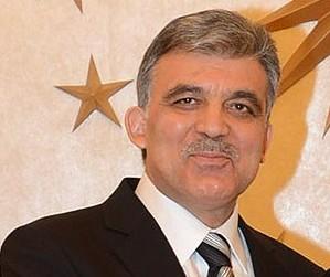 Abdula Giulas (Abdullah Gül) | wikipedia.org nuotr.