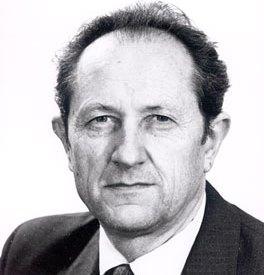 Romualdas Ignas Bloškys