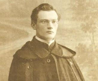Vincas Mykolaitis-Putinas (1893–1967)  | wikipedia.org nuotr.