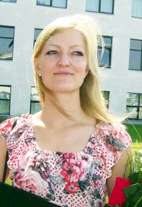 Agnė Grinevičiūtė