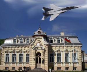 Baltarusijos ambasada