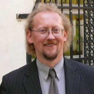 Prof. habil. dr. (hp) Audrius Beinorius, VU Orientalistikos centro direktorius