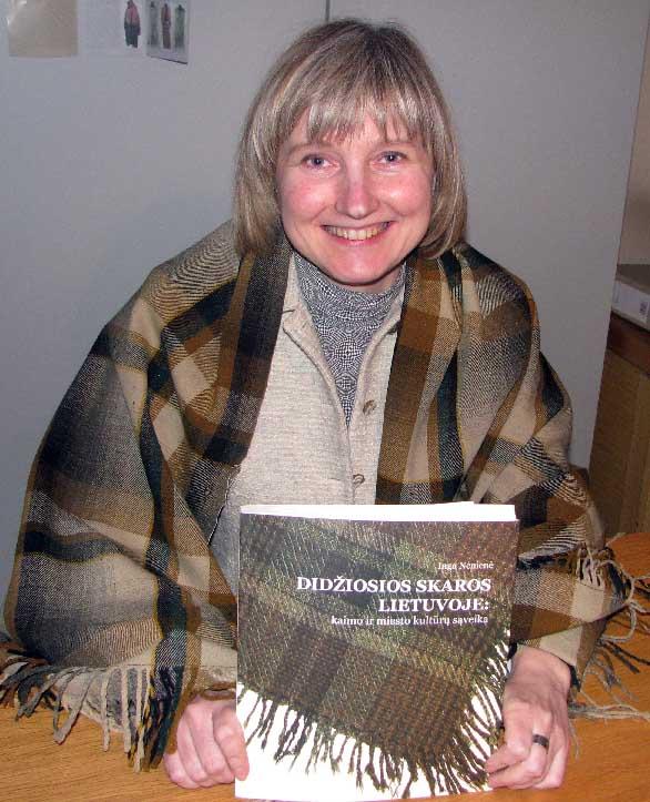 Inga Nėnienė