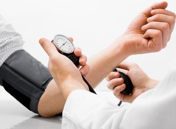 Ligą svarbu pričiupti laiku.Ankstyva arterinės hipertenzijos diagnostika