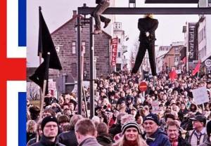 Revoliucija Islandijoje