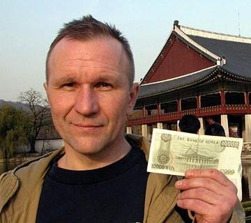 Arūnas Kulikauskas | pinhole.lt nuotr.