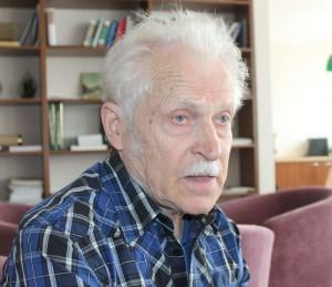 Prof. habil. dr. Bronislovas Juozas Kuzmickas |  J. Vercinkevičiaus nuotr.
