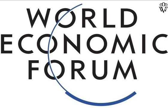 Pasaulio ekonomikos forumas