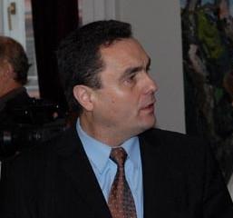 Petras Gražulis | wikipedia.org nuotr.