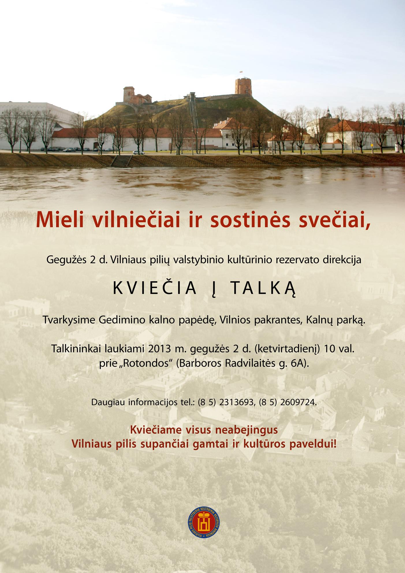 Plakatas-Talka_Pilys