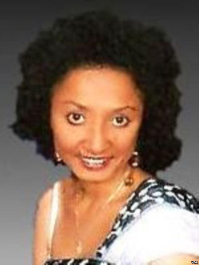 Reeyot Alemu, Ethiopia   iwmf.org nuotr.