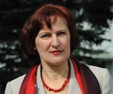 Kristina Vaitkūnienė | M.Aleksos nuotr., lks.lt
