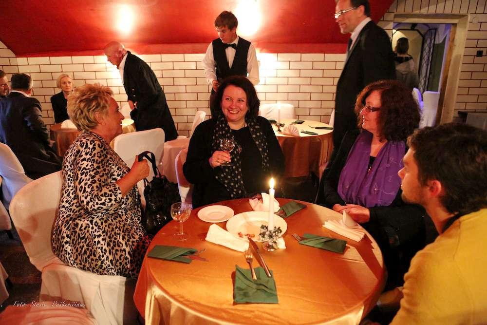 Dvaro restoranas veikia tik pasitinkant ir išlydint poną | S.Paškevičiaus nuotr.