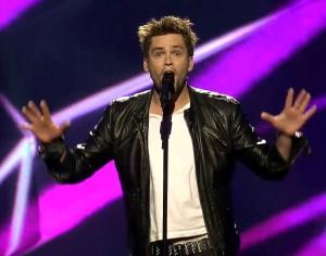 Andrius Pojavis, Eurovizija 2013 | Alkas.lt nuotr.