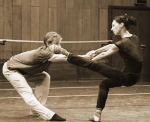"Baletas ""Čiurlionis"" | LNOBT nuotr."