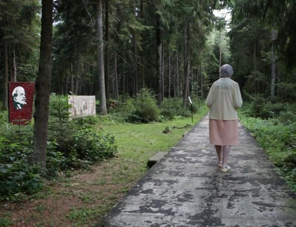 "Filmas ""Aldona"" | emilijaskranulyte.com nuotr."