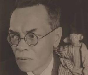 Aleksejus Remizovas | Rusijos literatūros instituto archyvo nuotr.