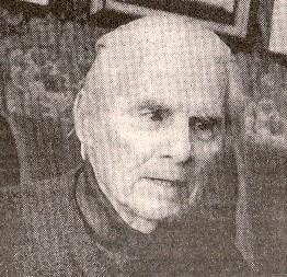 Edmundas Arbas-Arbačiauskas   kaisiadoriumuziejus.lt nuotr.