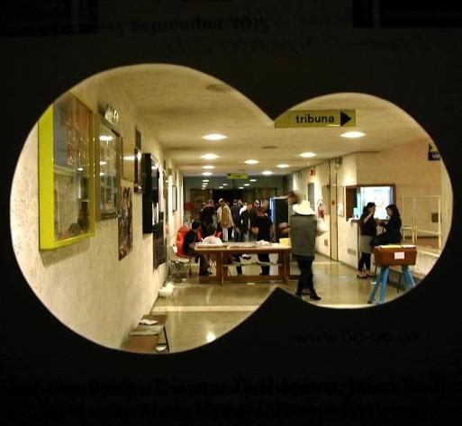 Venecijos 55-asis meno festivalis