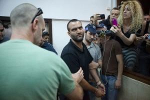Įtariamasis šaulys-keršytojas sulaikytas