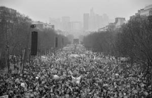protestai-prancuzijoje
