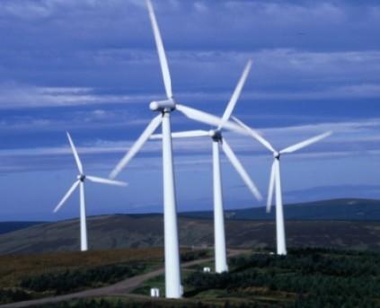 Vėjo elektrinės | ekodiena.lt nuotr.