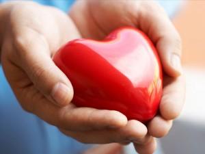 Širdis Pingminghealth.com nuotr.