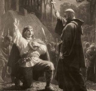"""Atidaroma paroda """"1863 metų sukilimo ženklai Arturo Grottgerio kūrybos cikluose """"Polonia"""" ir """"Lituania""""Atidaroma paroda """"1863 metų sukilimo ženklai Arturo Grottgerio kūrybos cikluose """"Polonia"""" ir """"Lituania"""""""