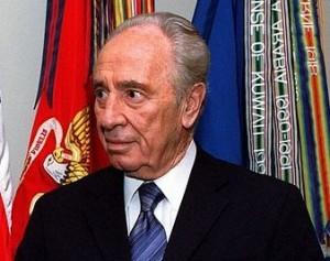 Simonas Peresas   wikipedia.org nuotr.