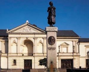 Anikės fontanas-paminklas | wikipedia.org nuotr.