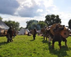 Archeologijos dienos Kernavėje | Feisbuko nuotr.