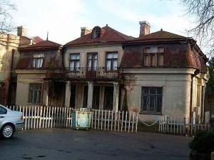 Buvusi Italijos ambasada Žaliakalnyje | vikipedijos nuotr.