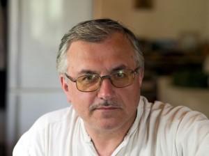 Jonas Vaiškūnas | E.Drąsučio nuotr.