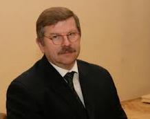 Mokslo tarybos pirmininkas prof.Dainius H. Pauža
