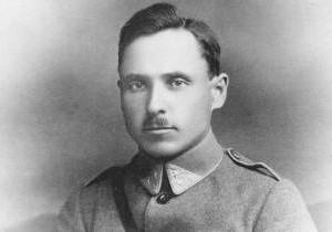 Petras Ruseckas 1883-1945