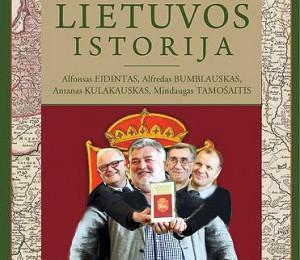 """""""Lietuvos istorija""""   Alkas.lt nuotr."""