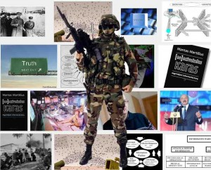 Informacinis karas | Alkas.lt asociatyvi nuotr.