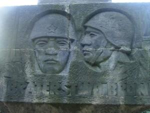 Sovietinis palikimas Lenkijos valdžiai akių nebado | Punskas.lt nuotr.