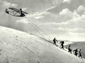 Prieškario aviatorių nuor.
