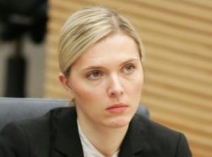 Agnė Bilotaitė | wipipedija.com foto