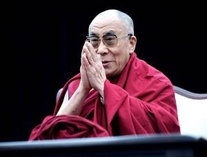 Dalai Lama XiV | rengėjų nuotr.