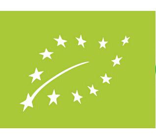 ES ekologinio gaminio žymėjimas