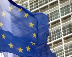 Europos vėliava | ukmin.lt nuotr.