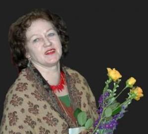 Joana Danutė Plikionytė - Bružienė   pavb.lt nuotr.