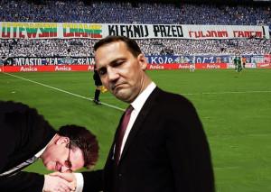 Linkevičius atsiprašo lenkų tautos | Alkas.lt nuotr.