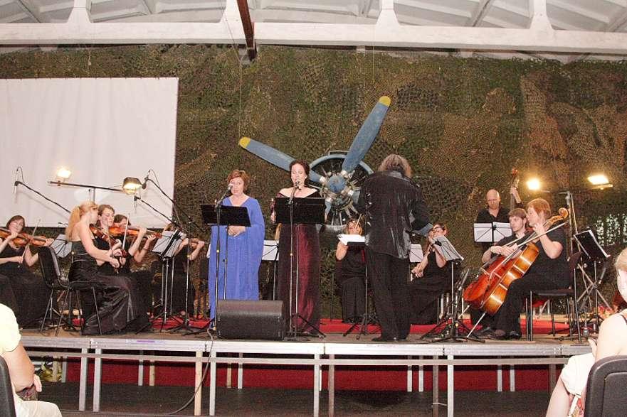 Pažaislio klasikinės muzikos festivalio koncertas