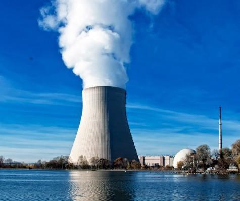 Atominė elektrinė | technologijos.lt nuotr.
